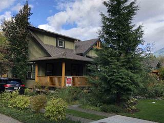 """Photo 1: 1845 MOSSY GREEN Way: Lindell Beach House for sale in """"THE COTTAGES AT CULTUS LAKE"""" (Cultus Lake)  : MLS®# R2500901"""