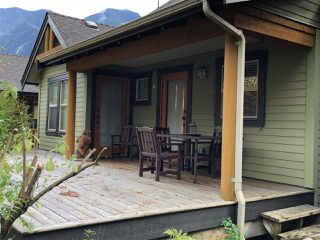 """Photo 23: 1845 MOSSY GREEN Way: Lindell Beach House for sale in """"THE COTTAGES AT CULTUS LAKE"""" (Cultus Lake)  : MLS®# R2500901"""