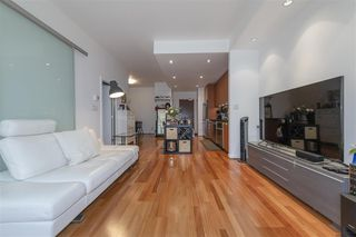 Photo 5: 808 1333 W GEORGIA Street in Vancouver: Coal Harbour Condo for sale (Vancouver West)  : MLS®# R2502064