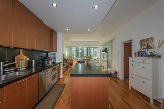 Photo 7: 808 1333 W GEORGIA Street in Vancouver: Coal Harbour Condo for sale (Vancouver West)  : MLS®# R2502064