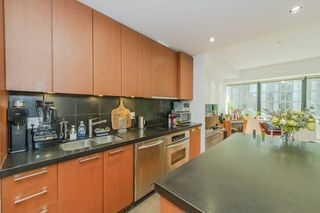Photo 22: 808 1333 W GEORGIA Street in Vancouver: Coal Harbour Condo for sale (Vancouver West)  : MLS®# R2502064