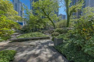 Photo 20: 808 1333 W GEORGIA Street in Vancouver: Coal Harbour Condo for sale (Vancouver West)  : MLS®# R2502064