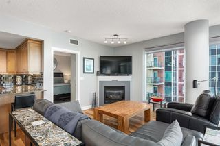 Photo 4: 1803 910 5 Avenue SW in Calgary: Downtown Commercial Core Apartment for sale : MLS®# A1038333
