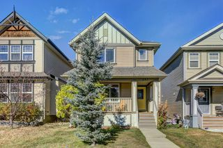 Photo 32: 283 Everglen Way SW in Calgary: Evergreen Detached for sale : MLS®# A1041697