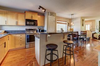 Photo 11: 283 Everglen Way SW in Calgary: Evergreen Detached for sale : MLS®# A1041697