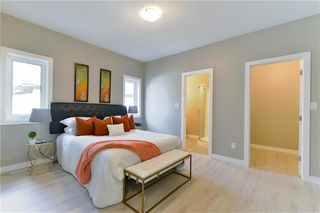 Photo 16: 302 Aldine Street in Winnipeg: Silver Heights Residential for sale (5F)  : MLS®# 202026470