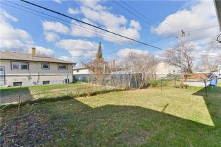 Photo 30: 302 Aldine Street in Winnipeg: Silver Heights Residential for sale (5F)  : MLS®# 202026470