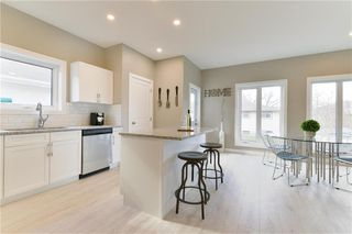 Photo 13: 302 Aldine Street in Winnipeg: Silver Heights Residential for sale (5F)  : MLS®# 202026470