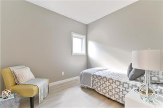 Photo 20: 302 Aldine Street in Winnipeg: Silver Heights Residential for sale (5F)  : MLS®# 202026470