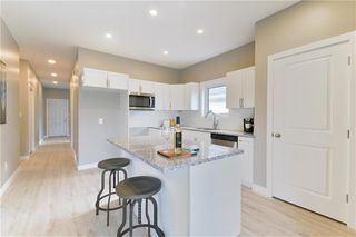 Photo 12: 302 Aldine Street in Winnipeg: Silver Heights Residential for sale (5F)  : MLS®# 202026470