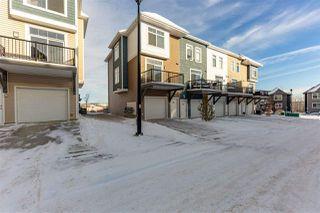 Photo 30: 85 600 Bellerose Drive: St. Albert Townhouse for sale : MLS®# E4220798