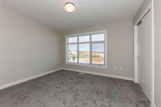 Photo 19: 85 600 Bellerose Drive: St. Albert Townhouse for sale : MLS®# E4220798