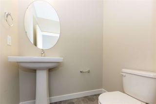 Photo 8: 85 600 Bellerose Drive: St. Albert Townhouse for sale : MLS®# E4220798