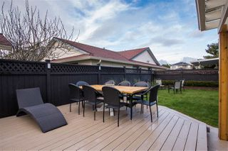 Photo 39: 4609 KENSINGTON Court in Delta: Holly House for sale (Ladner)  : MLS®# R2519318