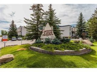 Photo 28: 1208 13104 Elbow Drive SW in Calgary: Canyon Meadows Row/Townhouse for sale : MLS®# A1051272