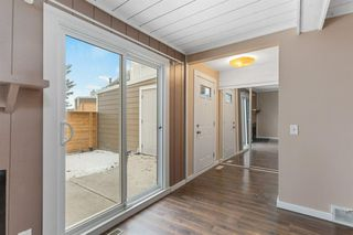 Photo 5: 1208 13104 Elbow Drive SW in Calgary: Canyon Meadows Row/Townhouse for sale : MLS®# A1051272