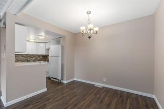 Photo 7: 1208 13104 Elbow Drive SW in Calgary: Canyon Meadows Row/Townhouse for sale : MLS®# A1051272