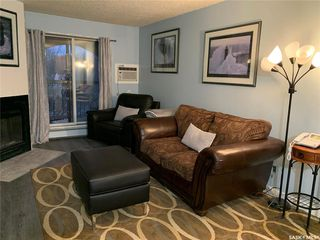 Photo 1: 405 610 Hilliard Street West in Saskatoon: Exhibition Residential for sale : MLS®# SK835930