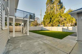 Photo 36: 1367 BARBERRY Drive in Port Coquitlam: Birchland Manor House for sale : MLS®# R2523191