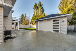 Photo 37: 1367 BARBERRY Drive in Port Coquitlam: Birchland Manor House for sale : MLS®# R2523191