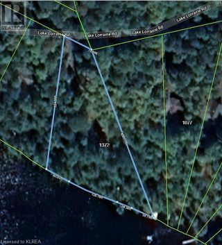Photo 10: 1372 LAKE LORRAINE Road in Tory Hill: Vacant Land for sale : MLS®# 40052884