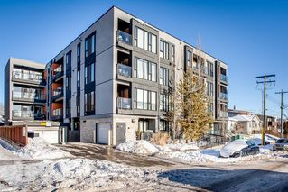 Photo 3: 414 MEREDITH Road NE in Calgary: Crescent Heights Apartment for sale : MLS®# A1056974