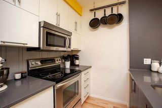 Photo 9: 414 MEREDITH Road NE in Calgary: Crescent Heights Apartment for sale : MLS®# A1056974