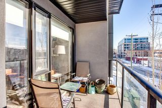 Photo 15: 414 MEREDITH Road NE in Calgary: Crescent Heights Apartment for sale : MLS®# A1056974