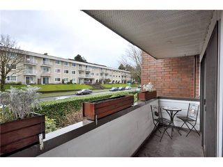 "Photo 19: 321 665 E 6TH Avenue in Vancouver: Mount Pleasant VE Condo for sale in ""MCCALLISTER HOUSE"" (Vancouver East)  : MLS®# V869919"