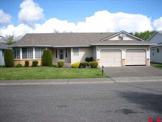 "Photo 1: 45413 BEECH NUT Avenue in Sardis: Sardis West Vedder Rd House for sale in ""WELLS LANDING"" : MLS®# H1102094"