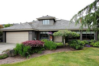 """Photo 2: 6760 WHITEOAK Drive in Richmond: Woodwards House for sale in """"S"""" : MLS®# V897519"""