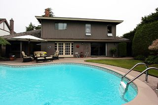 """Photo 27: 6760 WHITEOAK Drive in Richmond: Woodwards House for sale in """"S"""" : MLS®# V897519"""