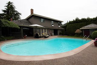 """Photo 28: 6760 WHITEOAK Drive in Richmond: Woodwards House for sale in """"S"""" : MLS®# V897519"""