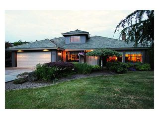 """Photo 3: 6760 WHITEOAK Drive in Richmond: Woodwards House for sale in """"S"""" : MLS®# V897519"""