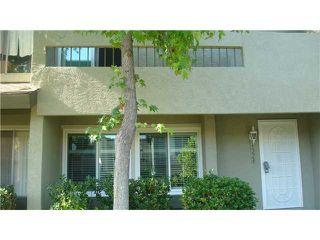 Photo 1: TIERRASANTA Condo for sale : 4 bedrooms : 5228 Marigot in San Diego