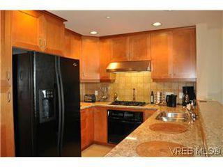 Photo 5: 304 21 Dallas Rd in VICTORIA: Vi James Bay Condo for sale (Victoria)  : MLS®# 584967