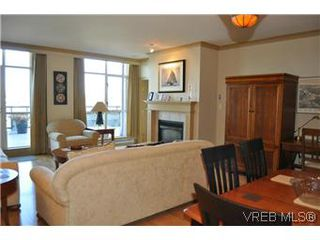 Photo 18: 304 21 Dallas Rd in VICTORIA: Vi James Bay Condo for sale (Victoria)  : MLS®# 584967