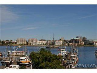 Photo 14: 304 21 Dallas Rd in VICTORIA: Vi James Bay Condo Apartment for sale (Victoria)  : MLS®# 584967