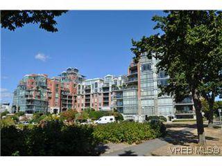 Photo 1: 304 21 Dallas Rd in VICTORIA: Vi James Bay Condo for sale (Victoria)  : MLS®# 584967