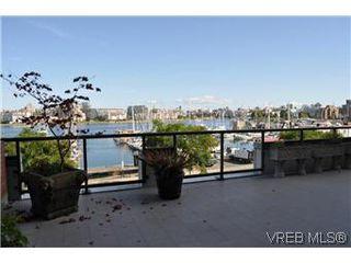 Photo 7: 304 21 Dallas Rd in VICTORIA: Vi James Bay Condo Apartment for sale (Victoria)  : MLS®# 584967