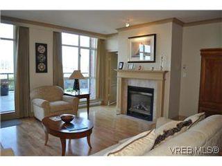 Photo 4: 304 21 Dallas Rd in VICTORIA: Vi James Bay Condo for sale (Victoria)  : MLS®# 584967