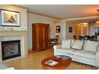 Photo 9: 304 21 Dallas Rd in VICTORIA: Vi James Bay Condo for sale (Victoria)  : MLS®# 584967