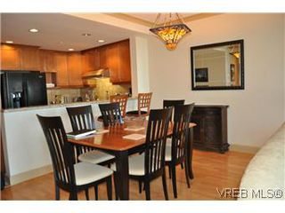 Photo 8: 304 21 Dallas Rd in VICTORIA: Vi James Bay Condo for sale (Victoria)  : MLS®# 584967