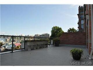 Photo 6: 304 21 Dallas Rd in VICTORIA: Vi James Bay Condo for sale (Victoria)  : MLS®# 584967