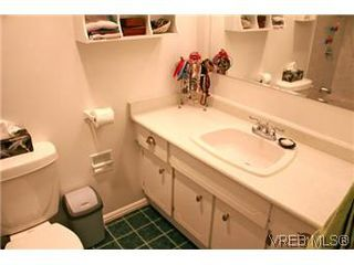Photo 12: 6 1070 Chamberlain St in VICTORIA: Vi Fairfield East Row/Townhouse for sale (Victoria)  : MLS®# 585831