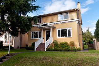 Main Photo: 115 W 43RD Avenue in Vancouver: Oakridge VW House for sale (Vancouver West)  : MLS®# V916238