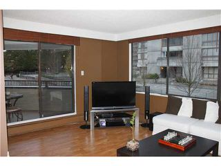 """Photo 2: 210 9270 SALISH Court in Burnaby: Sullivan Heights Condo for sale in """"THE TIMBERS"""" (Burnaby North)  : MLS®# V920709"""