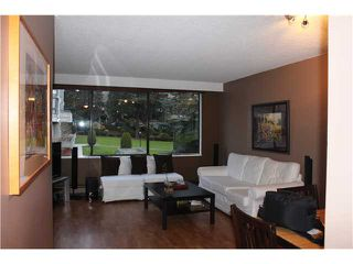 """Photo 1: 210 9270 SALISH Court in Burnaby: Sullivan Heights Condo for sale in """"THE TIMBERS"""" (Burnaby North)  : MLS®# V920709"""