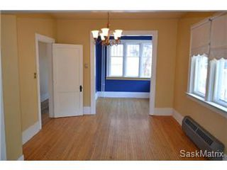 Photo 4: 211 Clarence Avenue South in Saskatoon: Varsity View Single Family Dwelling for sale (Saskatoon Area 02)  : MLS®# 419269