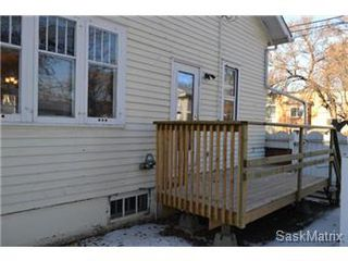 Photo 2: 211 Clarence Avenue South in Saskatoon: Varsity View Single Family Dwelling for sale (Saskatoon Area 02)  : MLS®# 419269